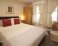 Room 4, first floor, double